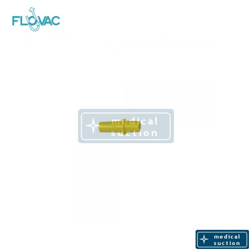 FLOVAC® System Reusable Connector