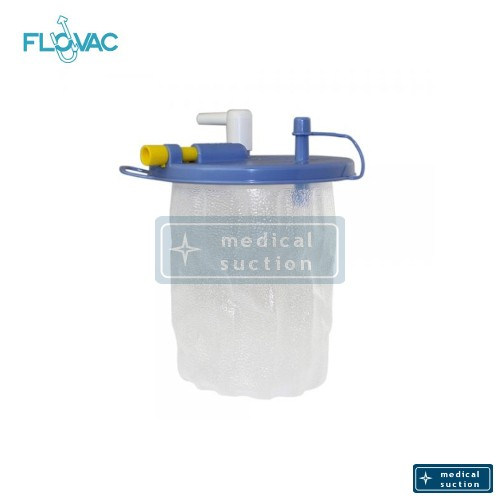 10 FLOVAC® Disposable Liners (1L)