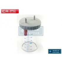 1L Collection Jar for Suction Unit