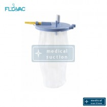 10 FLOVAC® Disposable Liners (3L)