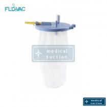 10 FLOVAC® Disposable Liners (3L)