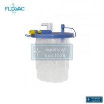 10 FLOVAC® Disposable Liners (2L)