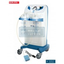 Suction Unit Hospivac350 FS