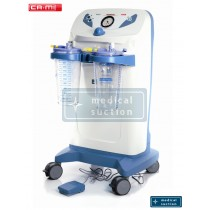 Suction Unit Hospivac400 FULL with FLOVAC®  Disposable Liners