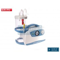 Suction Unit Askir30 2L Jar