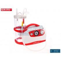 Portable Suction Unit Askir36 BR 2L Jar