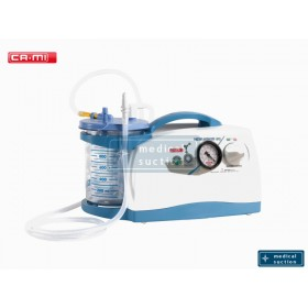 Suction Unit Askir30 Proximity with FLOVAC®  Disposable Liners 2L