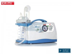 Suction Unit Askir30 Proximity