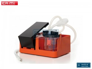 Manual Suction Unit Emivac